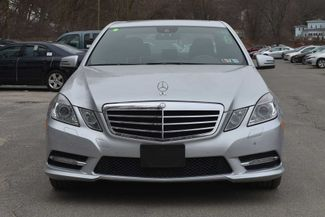 2012 Mercedes-Benz E 550 4Matic Naugatuck, Connecticut 7