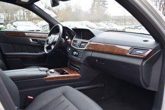 2012 Mercedes-Benz E 550 4Matic Naugatuck, Connecticut 9