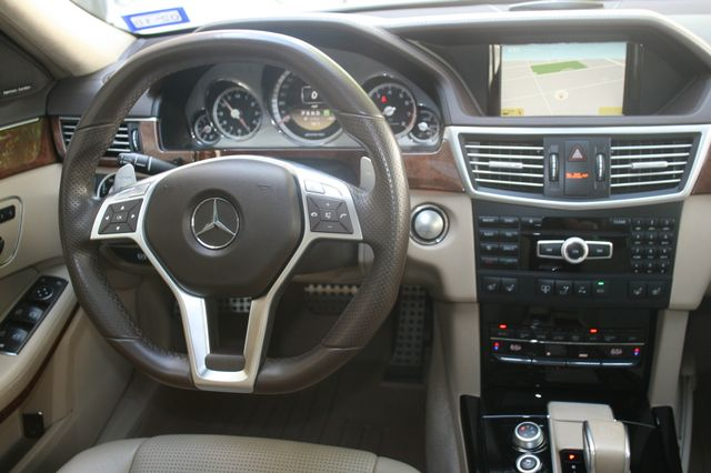 2012 Mercedes-Benz E 63 AMG Houston, Texas 11