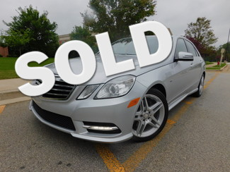 2012 Mercedes-Benz E 350 in Douglasville GA