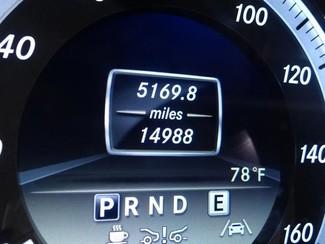 2012 Mercedes-Benz E-Class E550 Little Rock, Arkansas 11