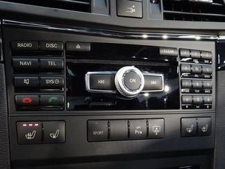 2012 Mercedes-Benz E-Class E550 Little Rock, Arkansas 16