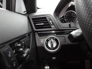 2012 Mercedes-Benz E-Class E550 Little Rock, Arkansas 22
