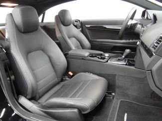 2012 Mercedes-Benz E-Class E550 Little Rock, Arkansas 26