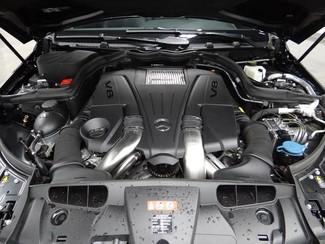 2012 Mercedes-Benz E-Class E550 Little Rock, Arkansas 35