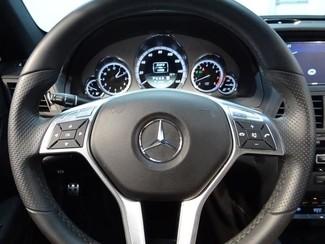 2012 Mercedes-Benz E-Class E550 Little Rock, Arkansas 9