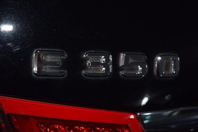 2012 Mercedes-Benz E-Class E 350 Richmond Hill, New York 12