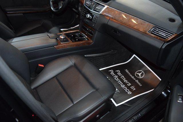 2012 Mercedes-Benz E-Class E 350 Richmond Hill, New York 23