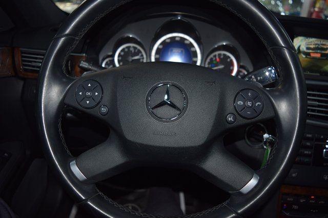 2012 Mercedes-Benz E-Class E 350 Richmond Hill, New York 44