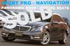 2012 Mercedes-Benz E350 Sport - p1 pkg - navigation - panoramic sunroof BURBANK, California
