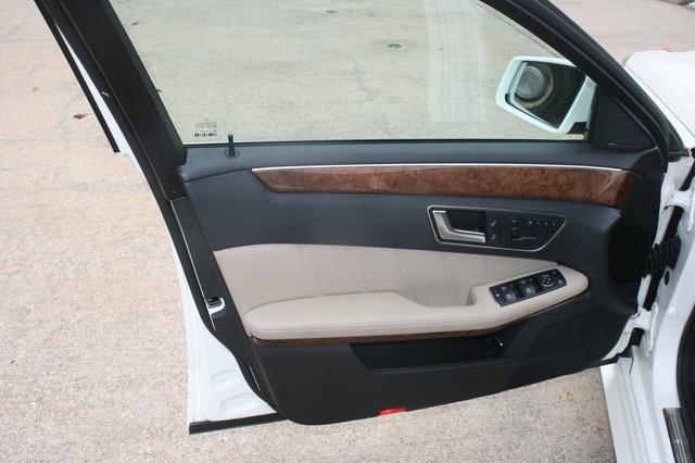 2012 Mercedes-Benz E350 Luxury Houston, Texas 13