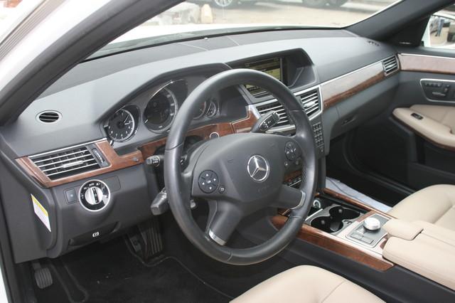 2012 Mercedes-Benz E350 Luxury Houston, Texas 14