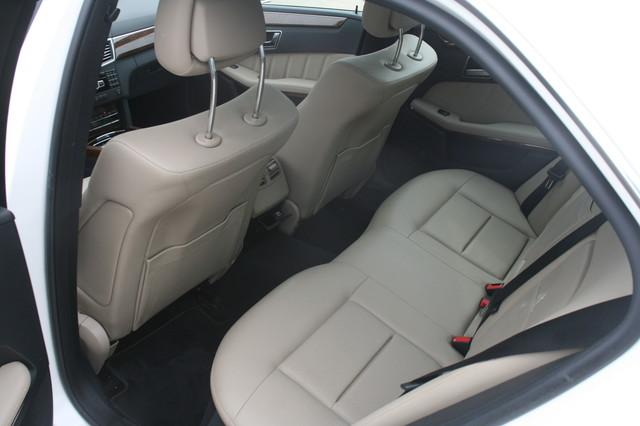 2012 Mercedes-Benz E350 Luxury Houston, Texas 16
