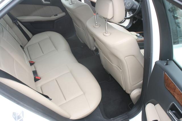 2012 Mercedes-Benz E350 Luxury Houston, Texas 18