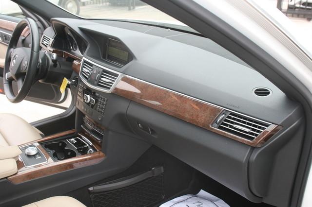 2012 Mercedes-Benz E350 Luxury Houston, Texas 19