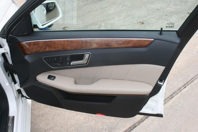 2012 Mercedes-Benz E350 Luxury Houston, Texas 20
