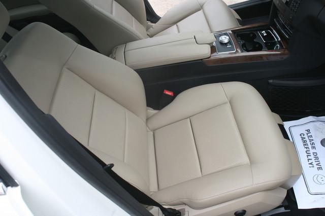 2012 Mercedes-Benz E350 Luxury Houston, Texas 22