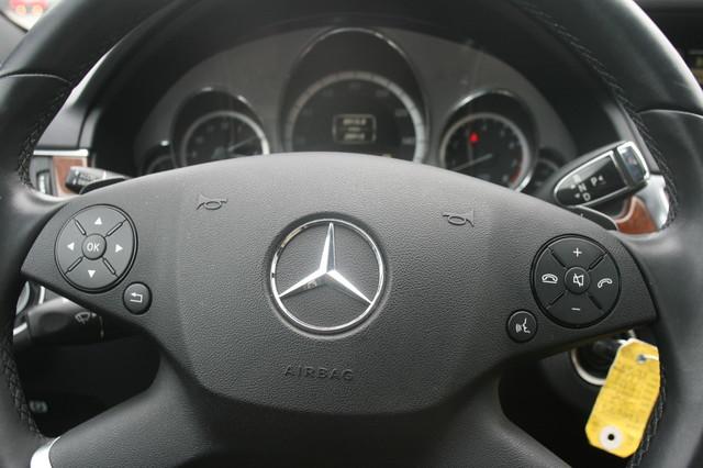 2012 Mercedes-Benz E350 Luxury Houston, Texas 23