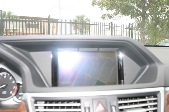 2012 Mercedes-Benz E350 Luxury Houston, Texas 24