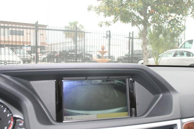2012 Mercedes-Benz E350 Luxury Houston, Texas 25
