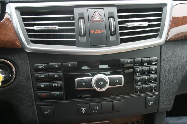 2012 Mercedes-Benz E350 Luxury Houston, Texas 26