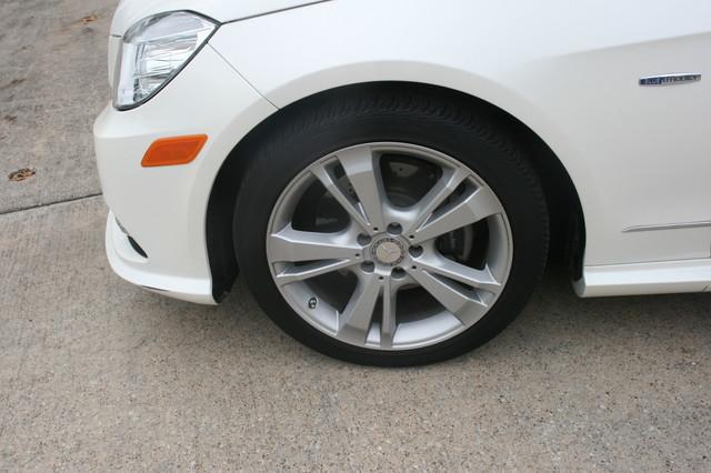 2012 Mercedes-Benz E350 Luxury Houston, Texas 3