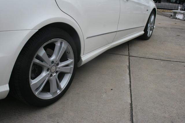 2012 Mercedes-Benz E350 Luxury Houston, Texas 8