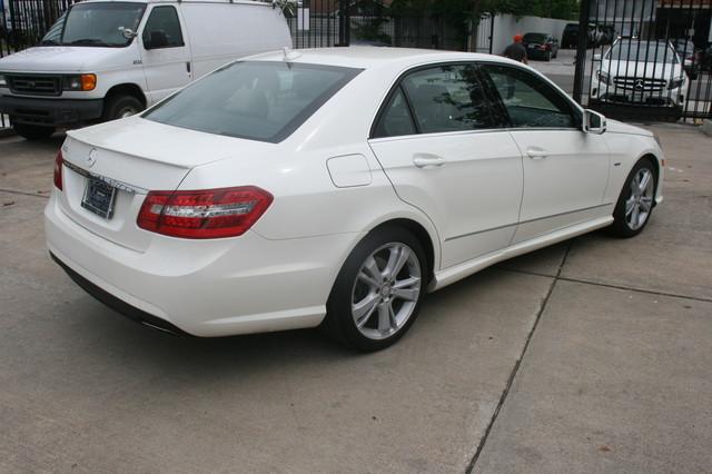2012 Mercedes-Benz E350 Luxury Houston, Texas 9