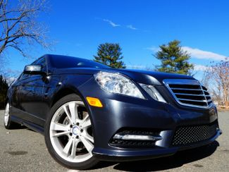 2012 Mercedes-Benz E350 Luxury Leesburg, Virginia