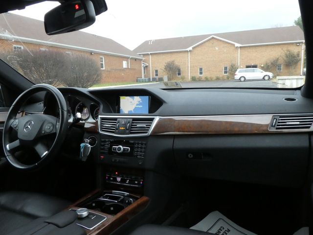 2012 Mercedes-Benz E350 Luxury Leesburg, Virginia 14