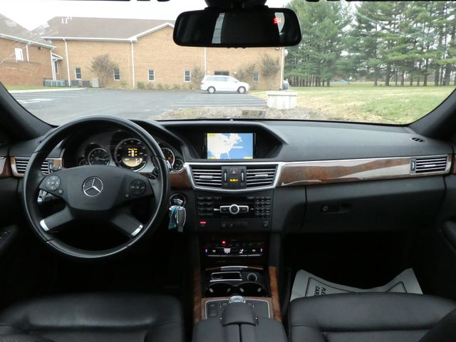 2012 Mercedes-Benz E350 Luxury Leesburg, Virginia 16