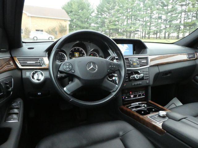 2012 Mercedes-Benz E350 Luxury Leesburg, Virginia 15