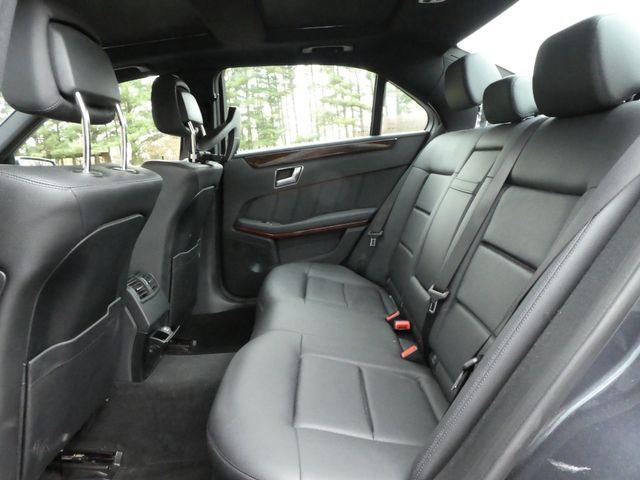 2012 Mercedes-Benz E350 Luxury Leesburg, Virginia 10