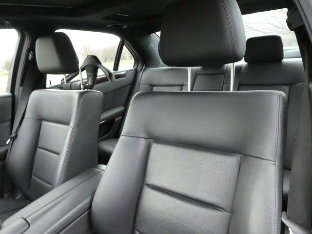 2012 Mercedes-Benz E350 Luxury Leesburg, Virginia 9