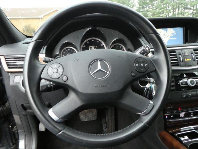 2012 Mercedes-Benz E350 Luxury Leesburg, Virginia 17