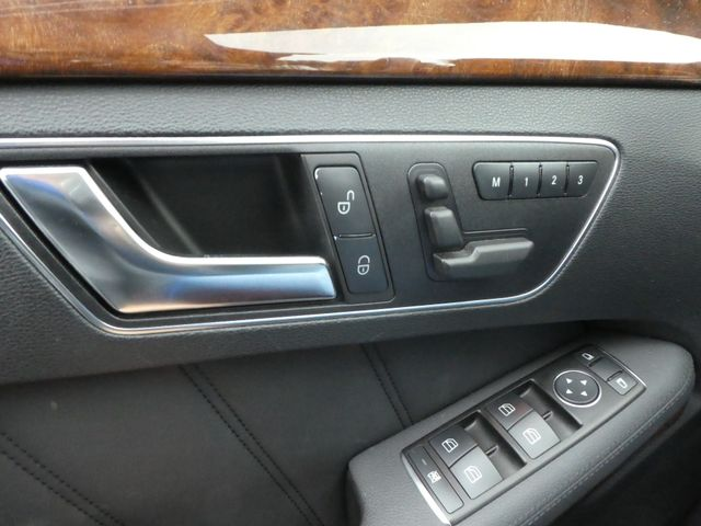 2012 Mercedes-Benz E350 Luxury Leesburg, Virginia 22