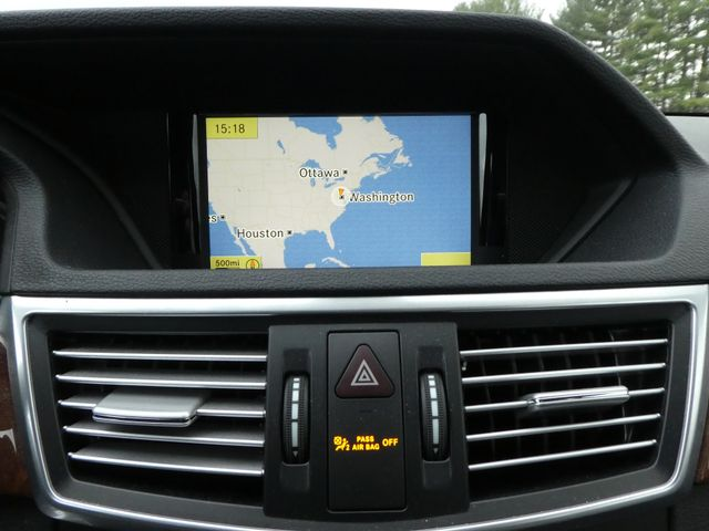 2012 Mercedes-Benz E350 Luxury Leesburg, Virginia 23