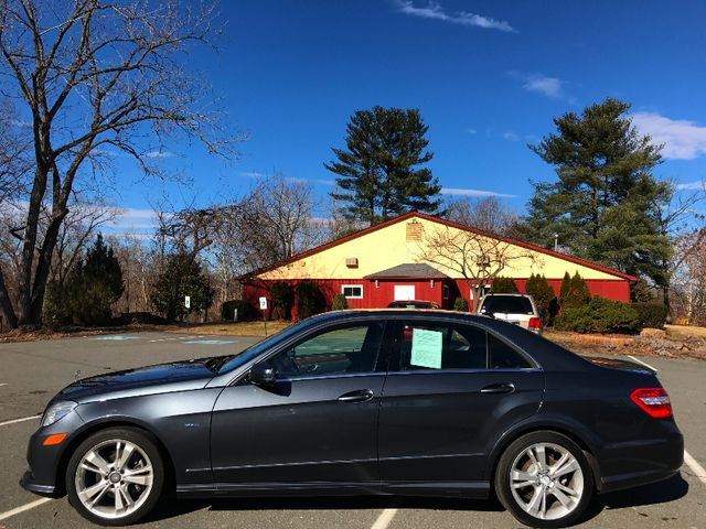 2012 Mercedes-Benz E350 Luxury Leesburg, Virginia 4