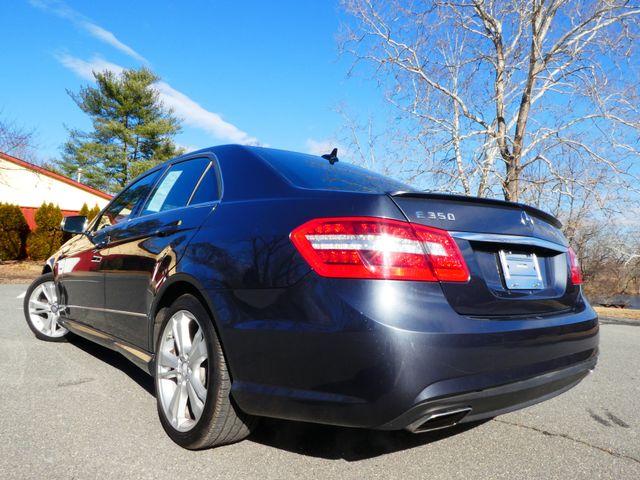 2012 Mercedes-Benz E350 Luxury Leesburg, Virginia 3