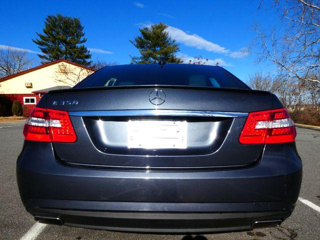 2012 Mercedes-Benz E350 Luxury Leesburg, Virginia 7
