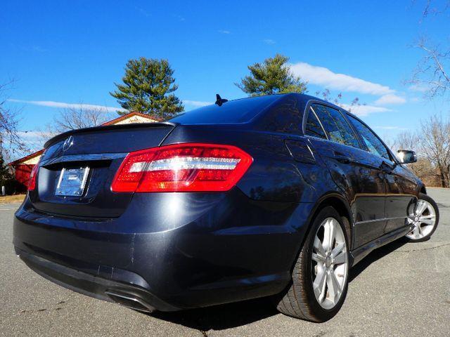 2012 Mercedes-Benz E350 Luxury Leesburg, Virginia 2