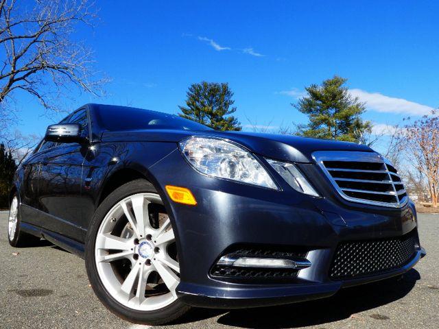 2012 Mercedes-Benz E350 Luxury Leesburg, Virginia 0