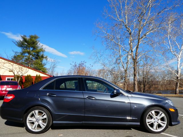 2012 Mercedes-Benz E350 Luxury Leesburg, Virginia 5