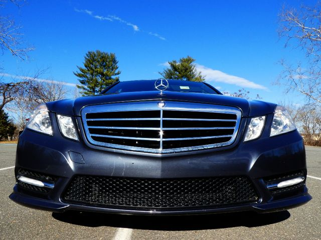 2012 Mercedes-Benz E350 Luxury Leesburg, Virginia 6