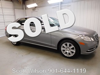2012 Mercedes-Benz E350 Luxury in Memphis Tennessee