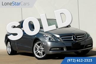2012 Mercedes-Benz E350 Premium