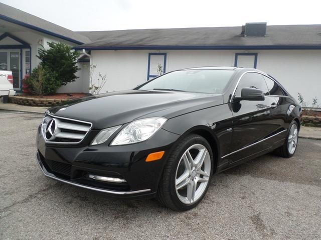 2012 Mercedes E350  VIN WDDKJ5KB5CF165793 44k miles  AMFM CD Player Anti-Theft Sunroof AC
