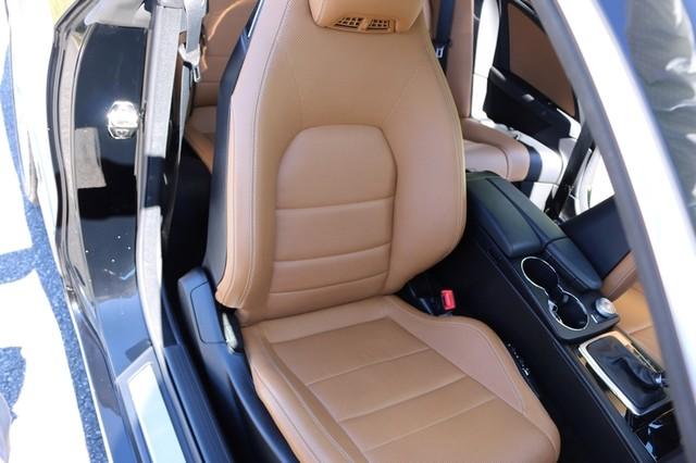 2012 Mercedes-Benz E550 Mooresville, North Carolina 12