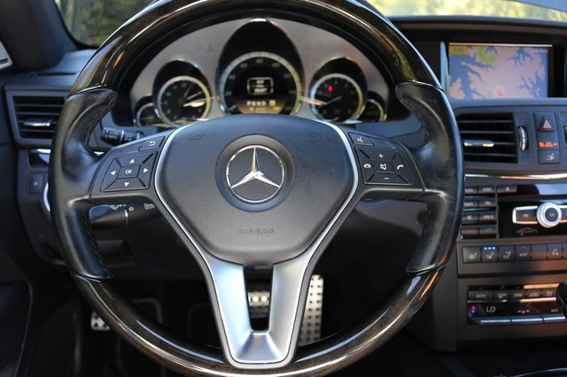 2012 Mercedes-Benz E550 Mooresville, North Carolina 29