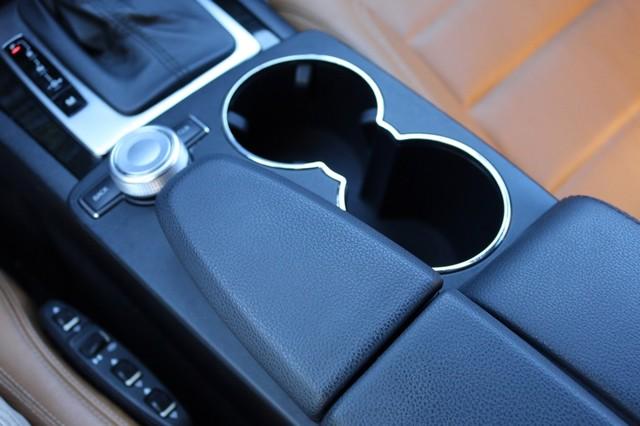 2012 Mercedes-Benz E550 Mooresville, North Carolina 48